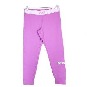 PINK Victoria's Secret GYM Pants